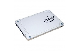 SSD Накопитель INTEL DC S3110 Series 512GB, 2.5in SATA 6Gb/s, 3D2, TLC SSDSC2KI512G801