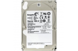 Жесткий диск SEAGATE 600GB 10K.6 2.5'' 6Gb/s SAS Hard Drive (ST600MM0006) / 4752