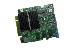 RAID-контроллер DELL PERC 6i SAS/SATA PowerEdge Modular RAID Controller Card for M600/M610 (H145K)