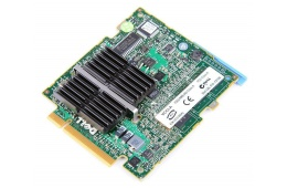 RAID-контроллер DELL PERC 6i SAS/SATA PowerEdge Modular RAID Controller Card for M600/M610 no Batt(HN793)