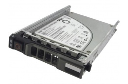 SSD Накопитель DELL 480GB SSD SATA RI 6Gbps AG Drive 2.5in Hot Plug 400-AXTL
