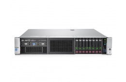 Сервер HP Proliant DL380 G9