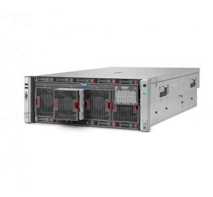 Сервер HP Proliant DL580 G8