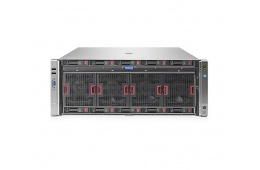 Сервер HP Proliant DL 580 G8 (10x2.5) SFF