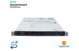 Сервер HP Proliant DL360e G8