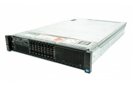 Сервер Dell PowerEdge R820