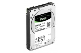 Жесткий диск SEAGATE HDD SAS 600GB 10K HDD 2,5