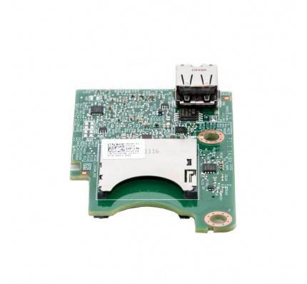 Модуль расширения DELL SD Card Module Reader for Dell PowerEdge M630 (P2KTN)