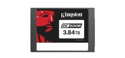 "SSD Накопитель KINGSTON SATA 2.5"" DC500R 3840GB 3D TLC SEDC500R/3840G"