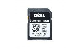 Карта памяти Dell 8GB SD Card Dell Poweredge (GR6JR)