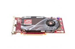 Видеокарта БУ Barco- ATI FireGL MXRT 5200 512MB PCI-EXPRESS Video Card (102b1011021) / 6315