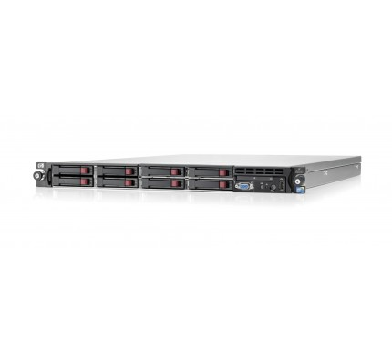 Сервер HP Proliant DL360 G7