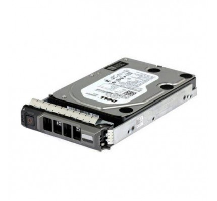 "Жесткий диск DELL HDD SAS 600GB 15000 RPM 12Gbps 2.5"" Hot-plug Hard Drive,3.5in HYB CARR, CusKit 400-AJSC"