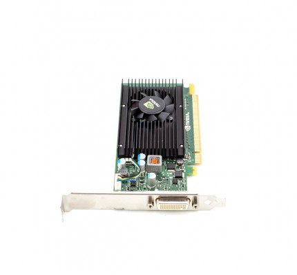 HP NVIDIA Quadro NVS 315 1GB PCI-e Graphics Card720625-001 720837-001