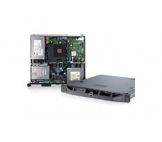 Сервер Dell PowerEdge R210
