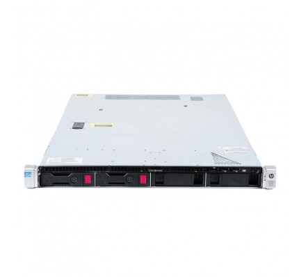 Сервер HP Proliant DL160 G8