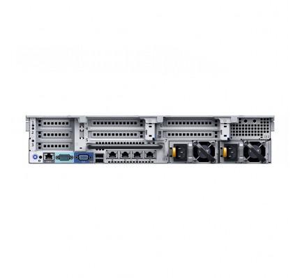 Сервер Dell PowerEdge R730XD