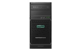 Сервер HPE ML30 Gen10 E-2124 3.3GHz 4-core 1P 8GB-U S100i 4LFF NHP 350W PS Entry Server P06781-425