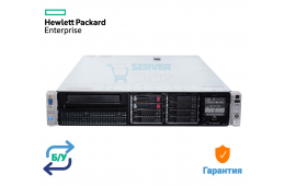 Сервер HP Proliant DL380p G8
