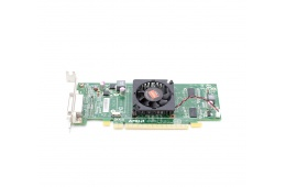Видеокарта БУ DELL AMD Radeon HD6350 512MB Low Profile Graphic Card (1CX3M) / 7214