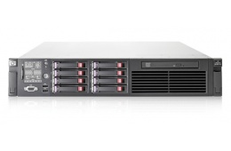 Сервер HP Proliant DL380 G6