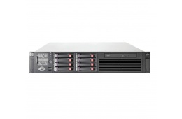 Сервер HP Proliant DL380 G7